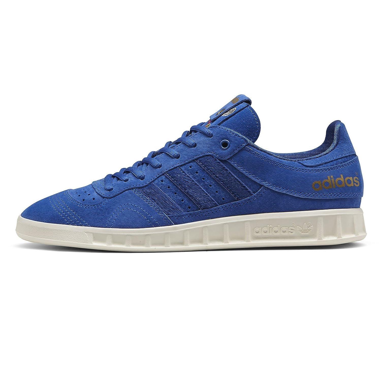 adidas x Footpatrol x Juice Men's Hand Ball Top S.E Blue/Chalk Po Blue/Chalk S.E White CM7876 B077PF7XNP Fashion Sneakers 504e19