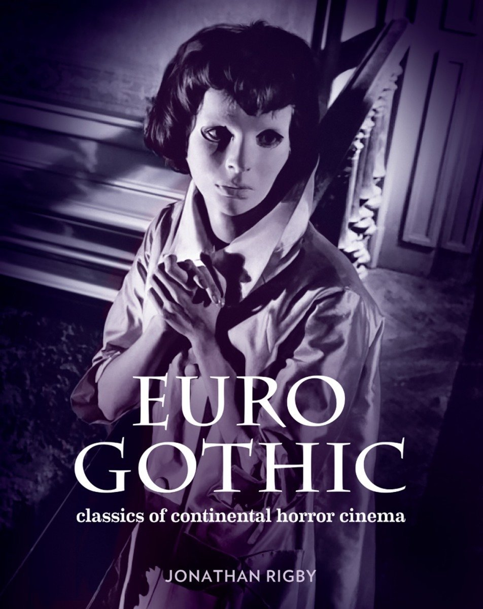 Image result for euro gothic jonathan rigby