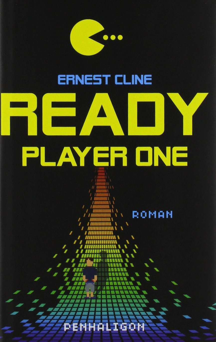 Ready Player One A Novel 9783764530907 Books
