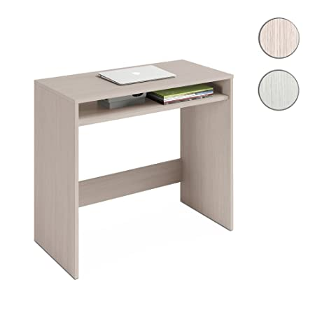 Habitdesign 008310R - Escritorio, Mesa de Ordenador Acabado en ...