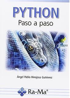 Phyton. Paso A Paso