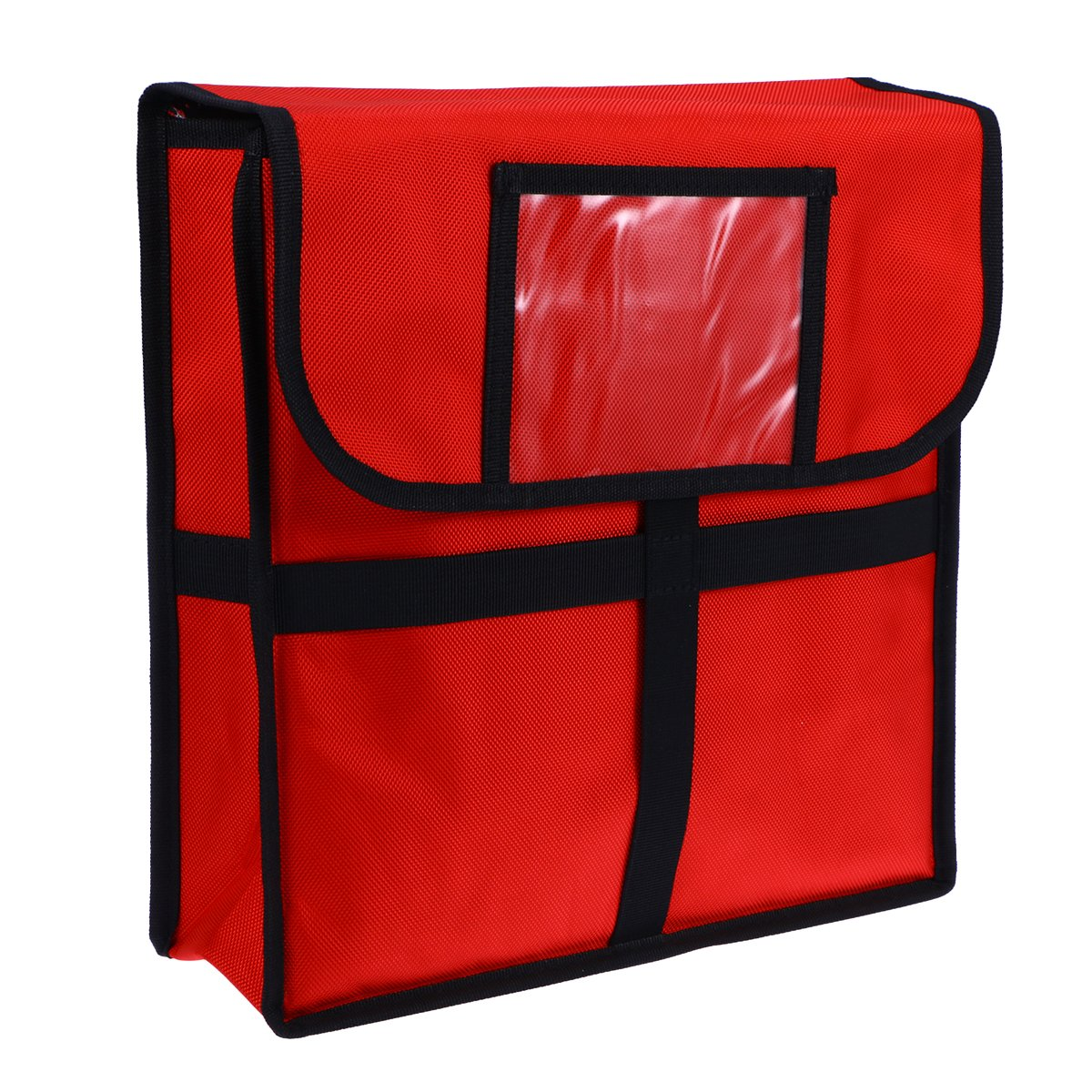 BESTOMZ Insulated Pizza Food Delivery Bag