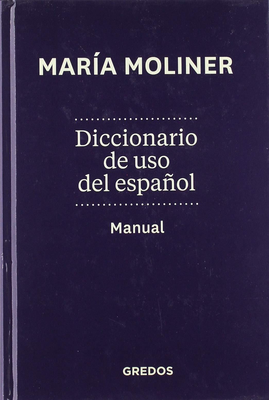 Diccionario de uso de español. Due. N.Ed: Nueva edición (DICCIONARIOS)