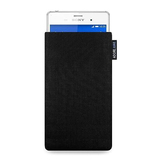 12 opinioni per Adore June- Custodia Classic per Sony Xperia Z3- original Cordura- nero