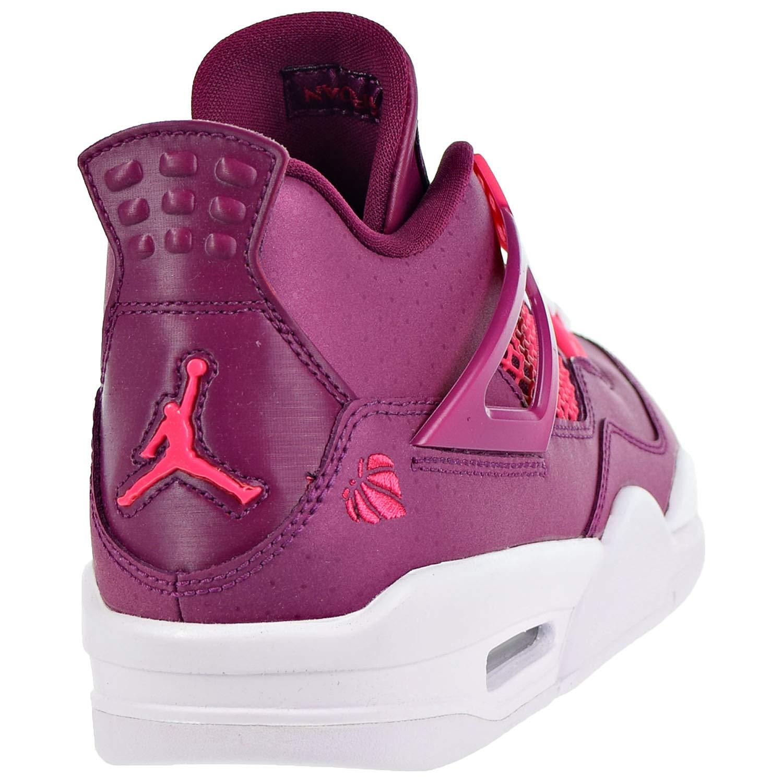 Jordan Air Retro 4 Girls Shoes