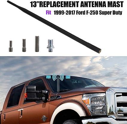 The STUBBY Radio Antenna For 1999-2017 Toyota Tundra New