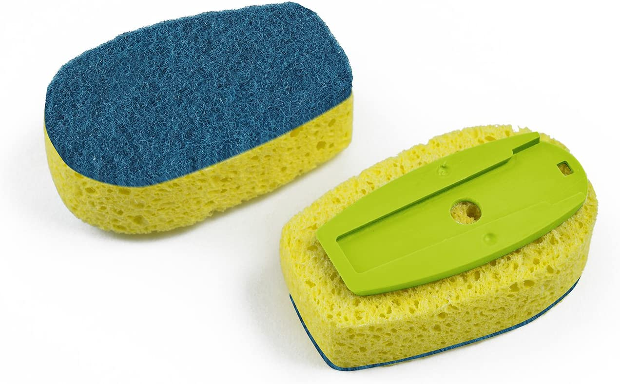 Full Circle Cleaning Products, Sponge Suds Up Green Refill
