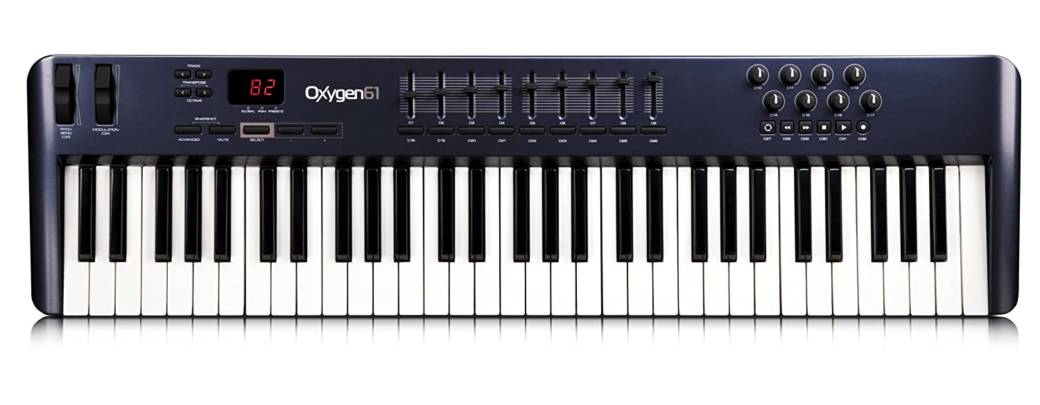 Top 10 Best MIDI Keyboard Under $200 Should You Know 10