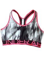 Under Armour Women's UA HeatGear Alpha Sports Bra