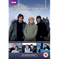 Two Thousand Acres of Sky (Complete Series 1-3) - 8-DVD Box Set ( 2000 Acres of...