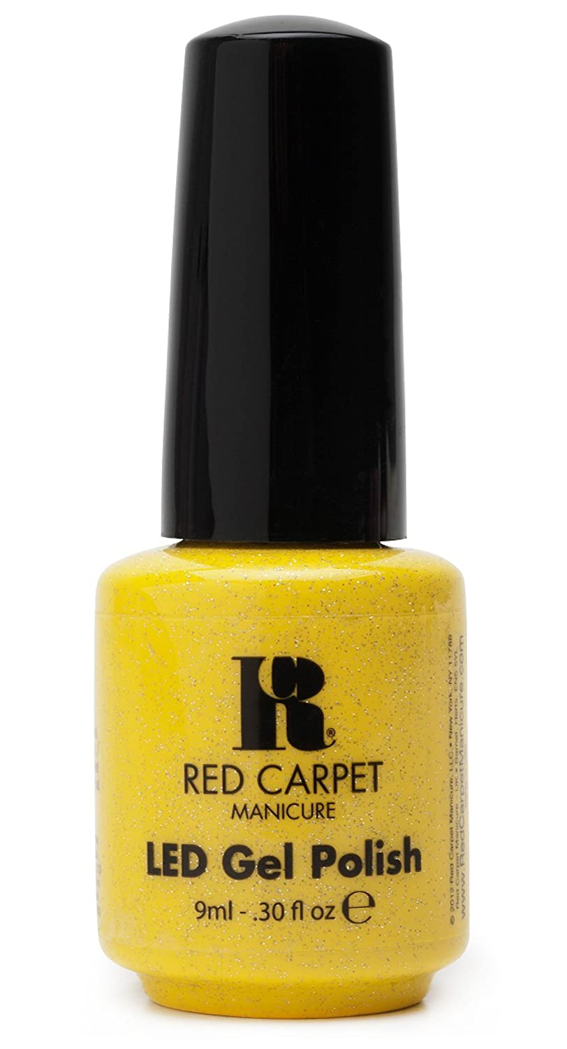 Red Carpet Manicure Gel Polish, the Perfect Pair 20148