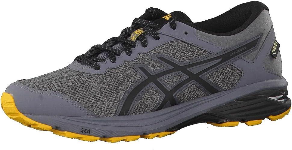 Asics GT-1000 6 Gore-Tex Winter Zapatillas para Correr - 53: Amazon.es: Zapatos y complementos