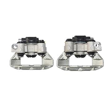 BREMSSATTEL HINTEN LINKS Für Peugeot 106 II 205 I II 206 CC SW 306 309 II