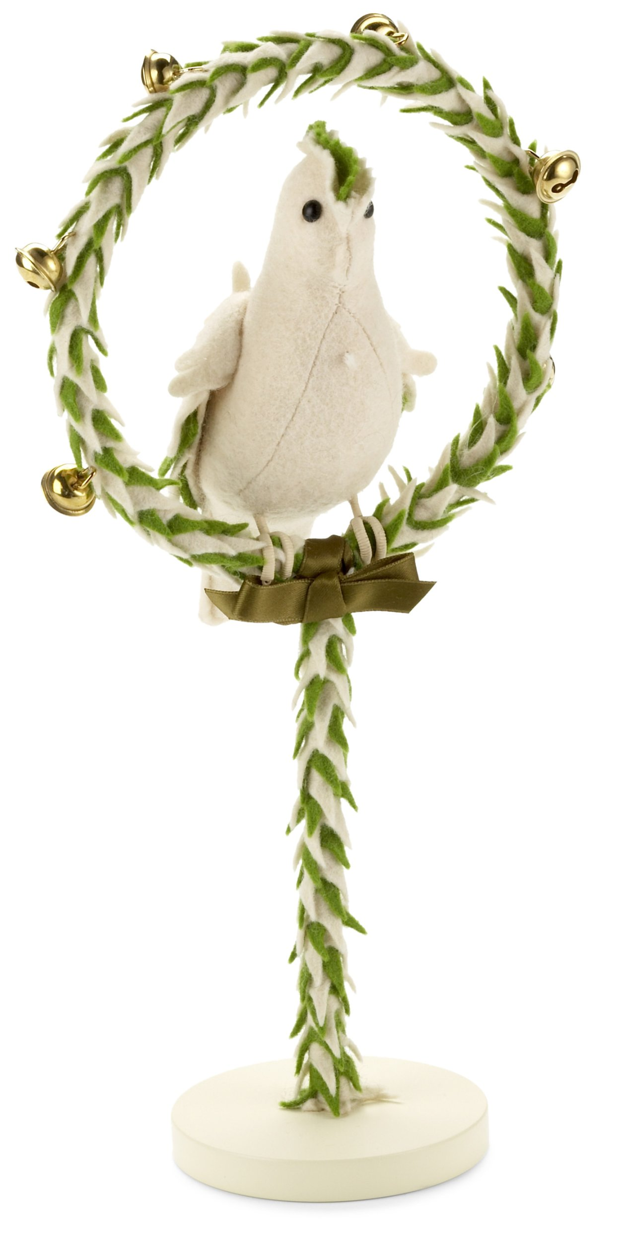 Cockatoo Rattle 1898