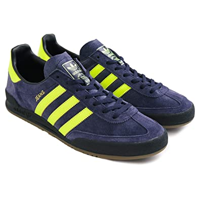 super popular really cheap promo code adidas Men's's Jeans Cg3243 Fitness Shoes Blue