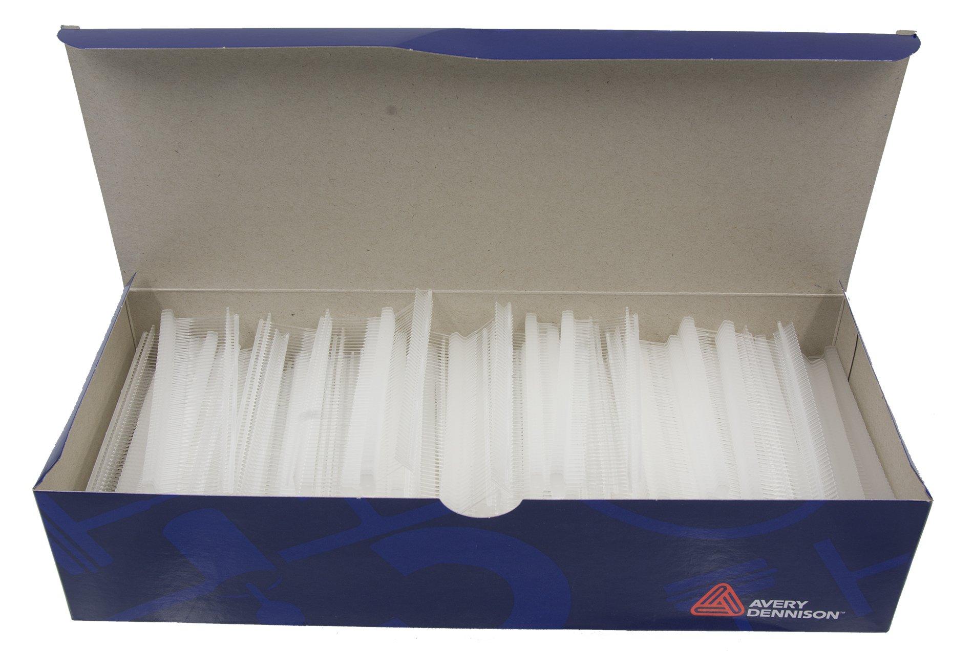 Avery Dennison 1'' Swiftach Tagging Gun Barbs / Fasteners, Box of 5,000 – Genuine Avery Dennison # 08960 by Avery Dennison (Image #2)