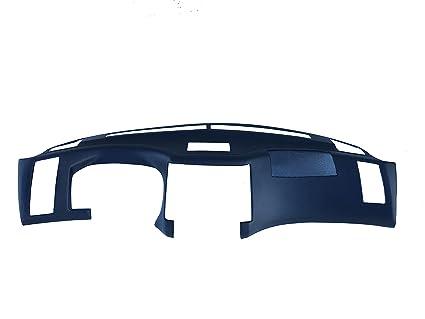 Accuform 2003 2004 2005 Infinity FX35 Dash Cap Cover Overlay