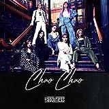 【メーカー特典あり】 Chao Chao(CD+DVD)(A3ポスター)
