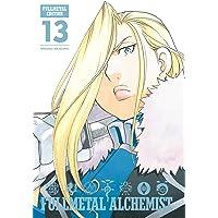 Fullmetal Alchemist: Fullmetal Edition, Vol. 13 (Volume 13)