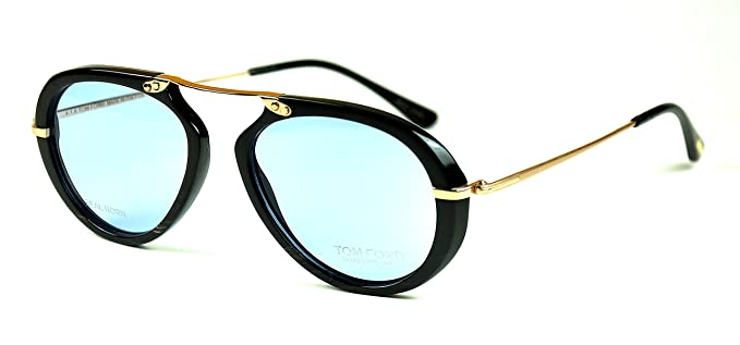 69663575f2828 Image Unavailable. Image not available for. Colour  Tom Ford Eyeglasses TOM  N.11 ...
