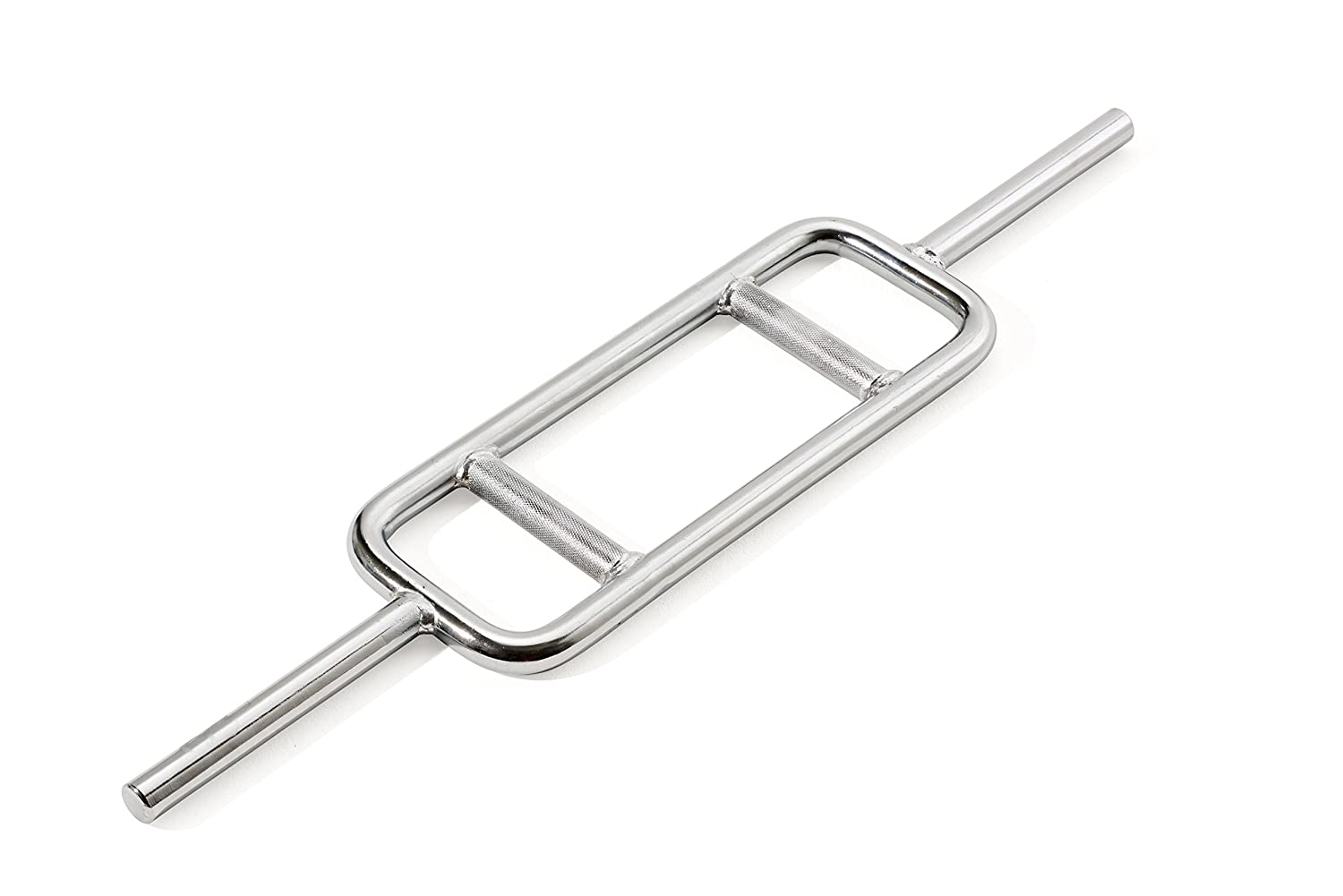York Fitness 1 Solid Tricep Bar 6410