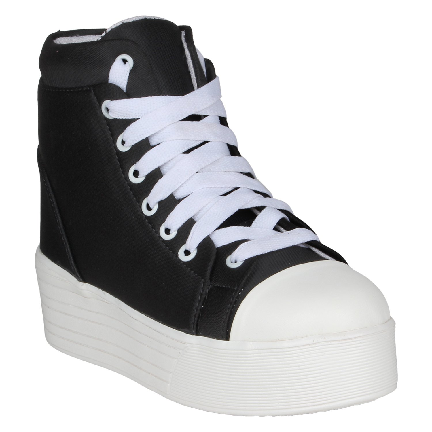 High Ankle Sneakers