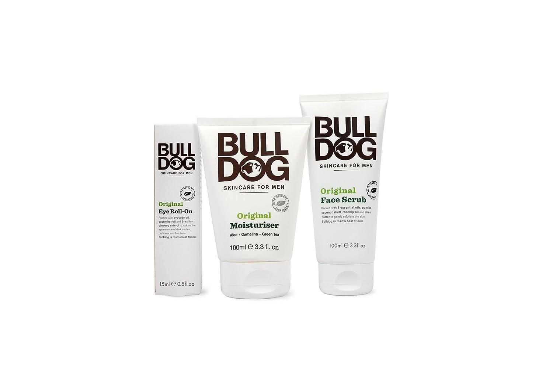 Bulldog Skincare Bulldog Original Essentials Bundle LWB0014