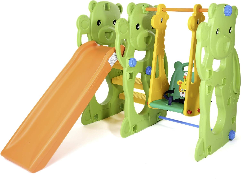 parque infantil barato