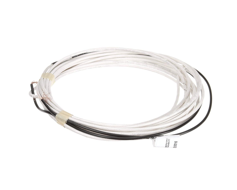 Norlake 163738 Freezer Heater, Wire 234, 7.1 W