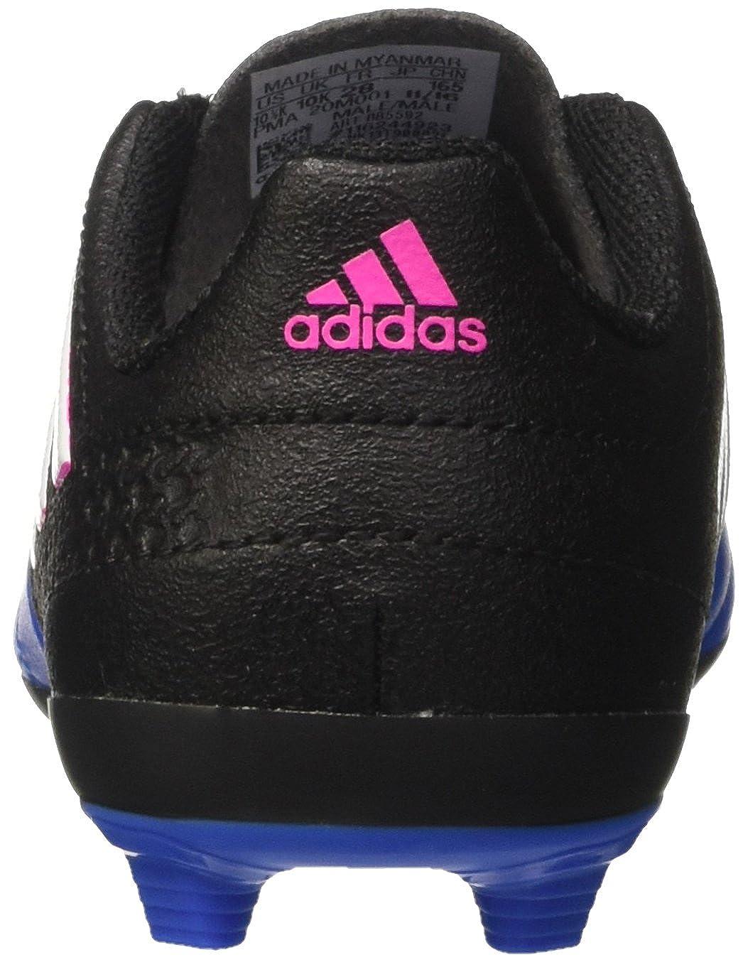 best service 532f6 418b1 adidas Ace 17.4 FxG J Chaussures de Futsal Mixte Enfant Amazon.fr  Chaussures et Sacs