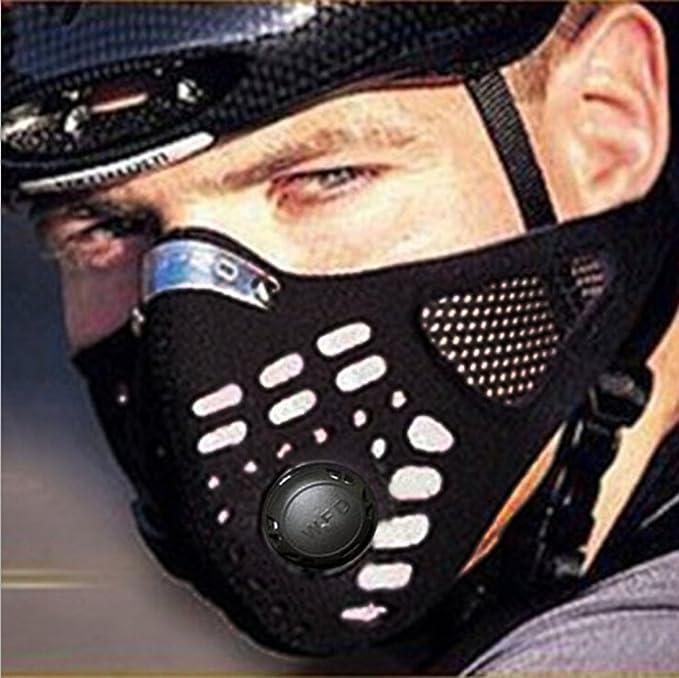 Radfahren Hose Schwarz Skifahren Sport Fahrrad Fitness Outdoor Winddicht