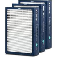 Blueair Classic 500/600 Series Genuine Dual Protection Filter; Classic 501, 503, 505, 510, 550E, 555EB, 580i, 601, 603…