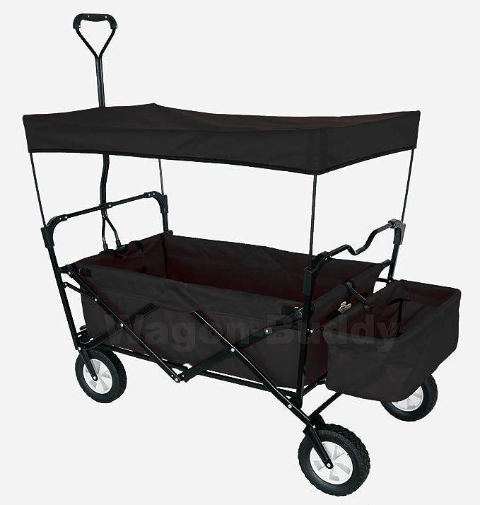 Amazon.com: Bolsa de transporte para cochecito de bebé ...