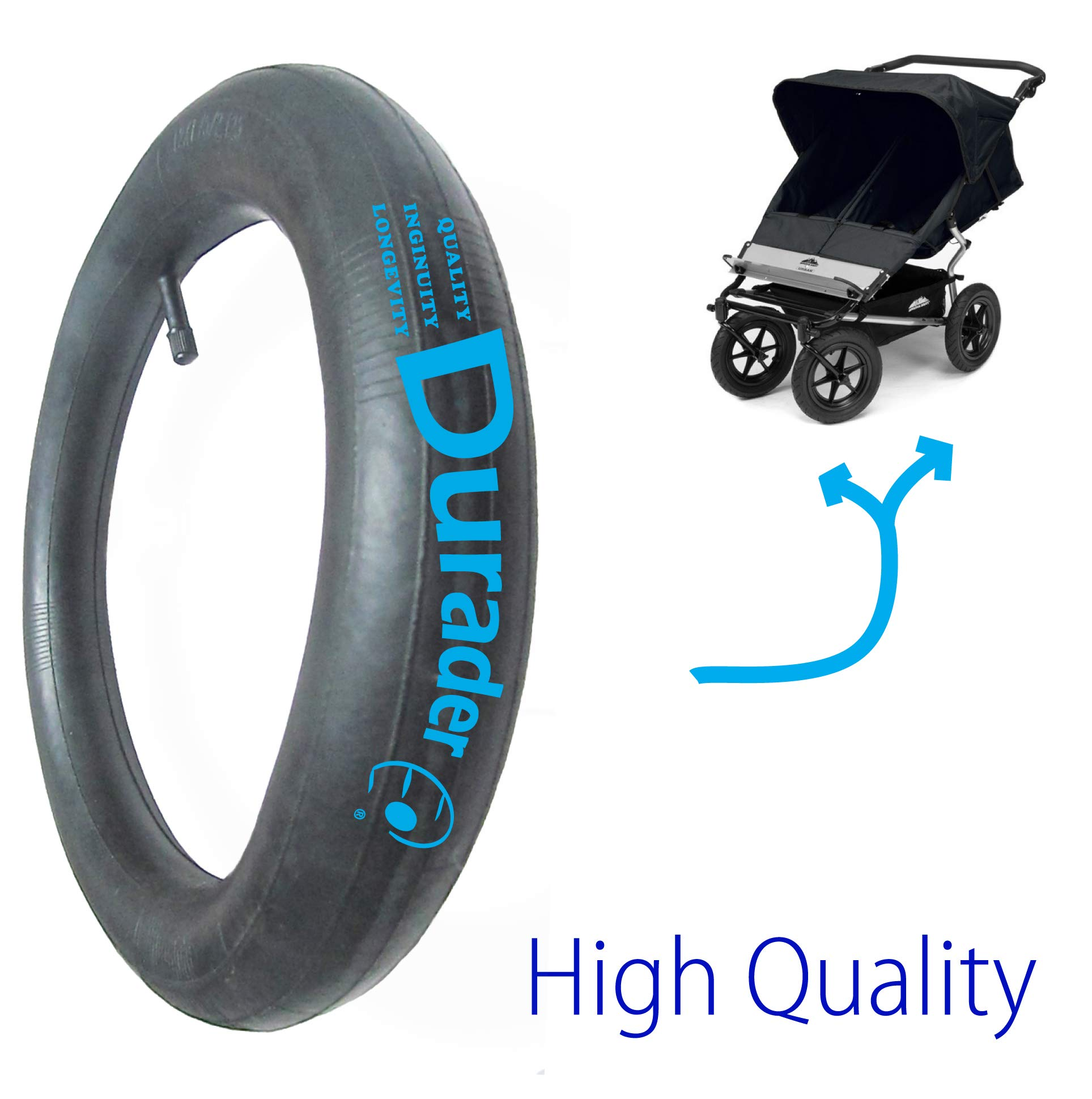 Inner Tube for Mountain Buggy (Double Urban) by Lineament (Image #1)