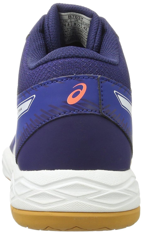 Bibbia Comprimere Smantellare  ASICS Men's Gel-Task Mt Volleyball Shoes Men's