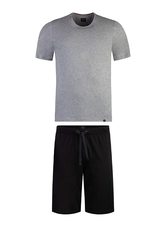 Strellson Bodywear Herren Zweiteiliger Schlafanzug B07HB5D964 Schlafanzüge Gutes Design