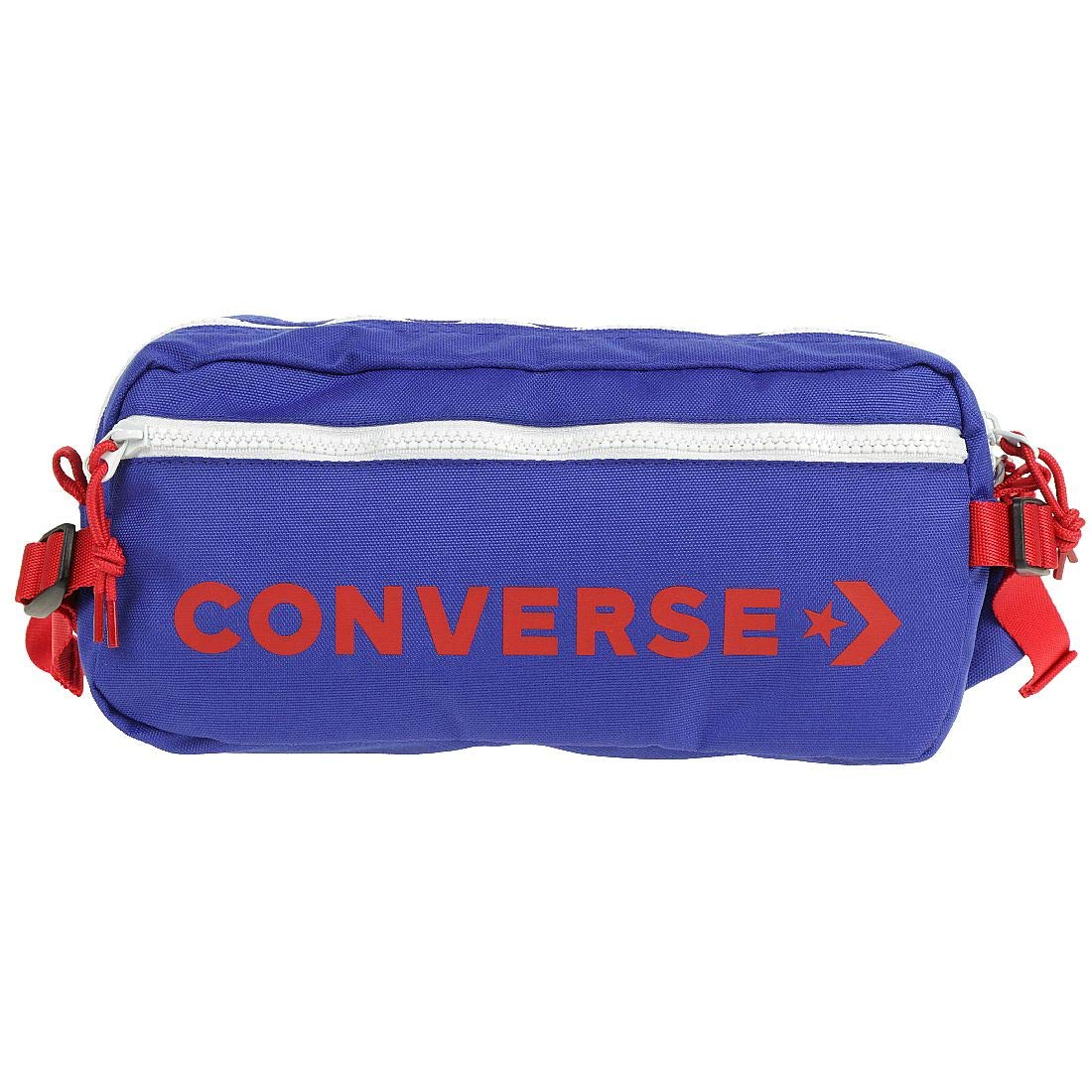 01dd3e8d7c CONVERSE Fast Pack Con Blue Red Lock Up  Amazon.co.uk  Shoes   Bags