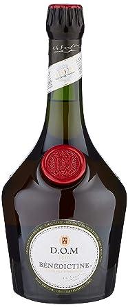 Benedictine Dom Krauterlikor 1 X 0 7 L Amazon De Bier Wein