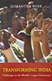 Transforming India: Challenges to the World's Largest Democracy