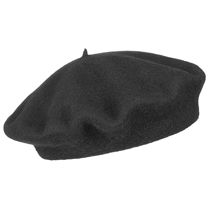 Lipodo Cappello Basco da Donna Uomo  8a11914bfe87