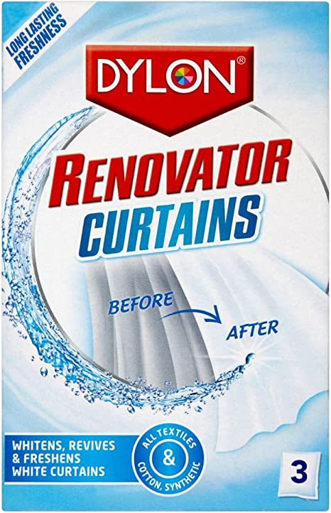 Dylon cortina blanqueador: Amazon.es: Hogar