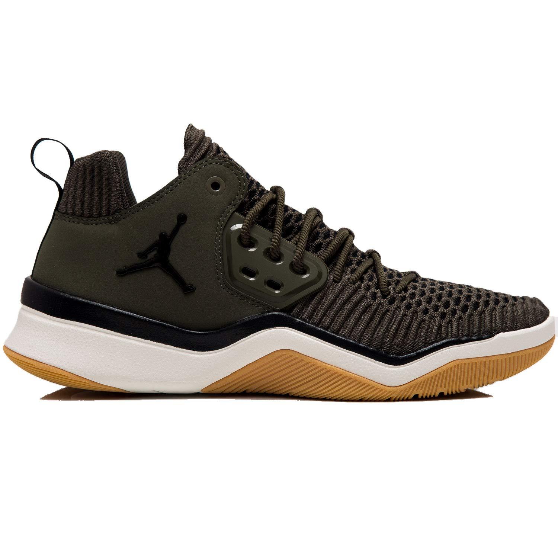 Nike Jordan Dna Lx - cargo khaki cargo khaki-sail, khaki-sail, khaki-sail, Größe 13 731539