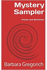 Mystery Sampler: Fiction and Nonfiction (Sampler Collection Book 2) Kindle Edition