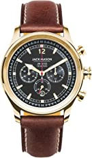 Jack Mason Nautical Chronograph Mens Watches