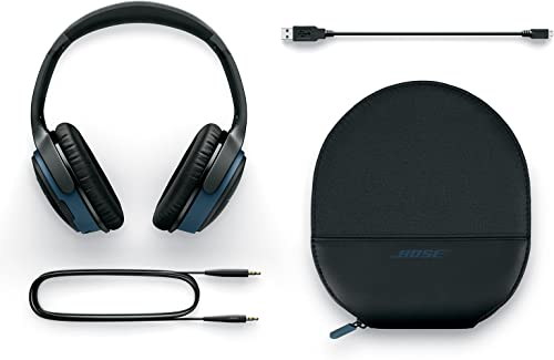 Bose SoundLink Around Ear Wireless Headphones II review