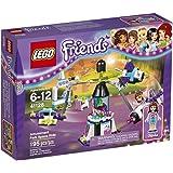 LEGO Friends Amusement Park Space Ride 41128