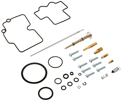 Amazon com: All Balls 26-1141 Carburetor Rebuild Kit: Automotive