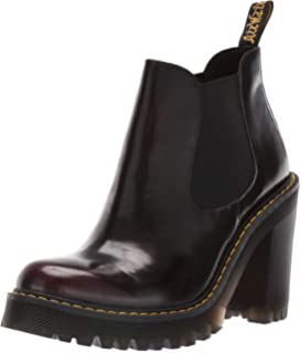 Dr. Martens Women s Hurston Fashion Boot 9f3418803a