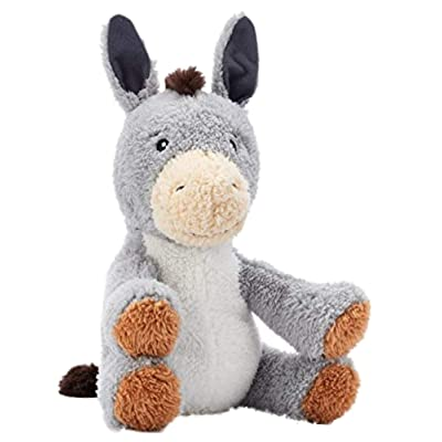 Kohl's Cares Donkey Plush Stuffed Animal from The Book Good Night, Little One: Toys & Games