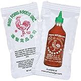 Sriracha Hot Sauce Packets (50-Pack)